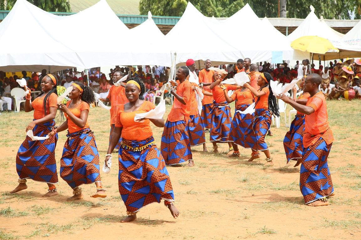 Delta State cultural festival coming soon –Gov Okowa