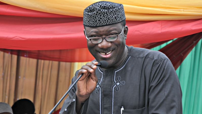 Fayemi to deliver Arewa House 50th anniversary lecture