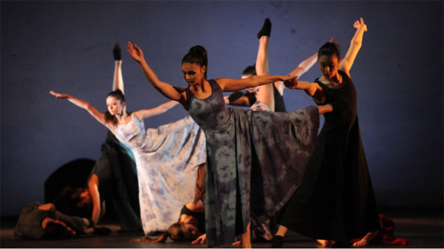France holds first International Dance Day celebration in Nigeria