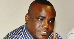 I have no power to propose 2011 Rules for 9th Assembly inauguration –Enang