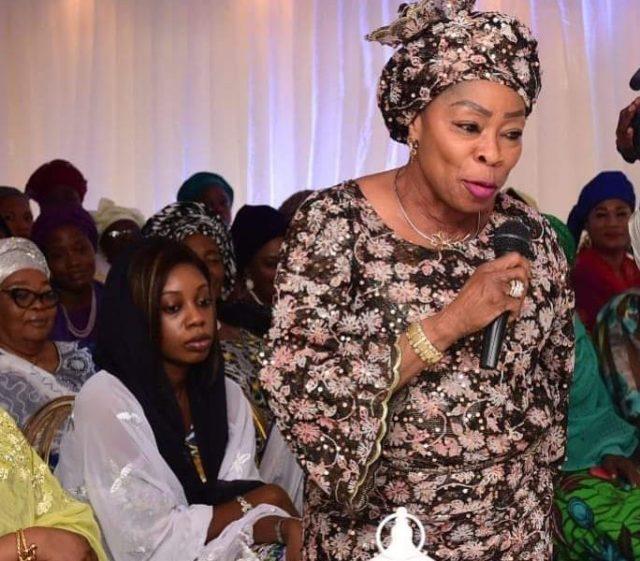 Senate confirms Edewor, Abiola's daughter as NDIC Executive Director