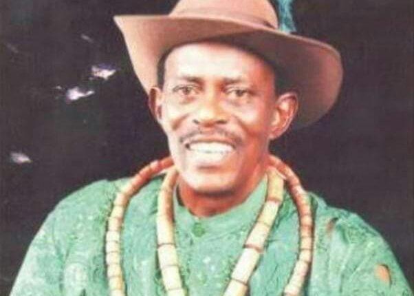 Okowa mourns Senator Adegor Eferakeya