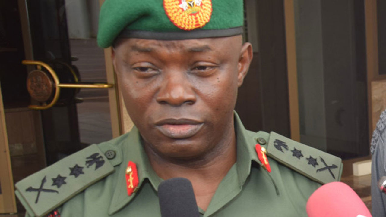 Insecurity: Service chiefs meet, map out new strategies