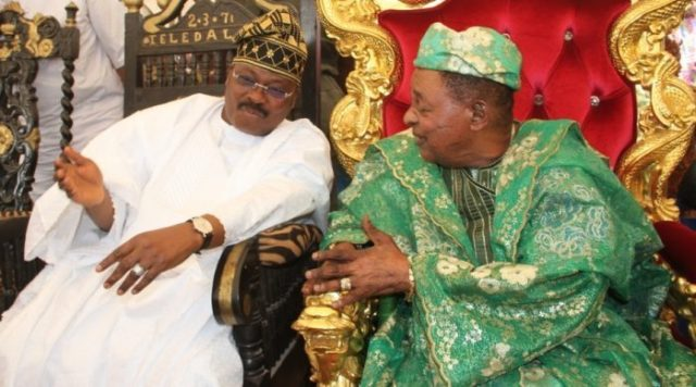 What we will remember Abiola Ajimobi for –Alaafin