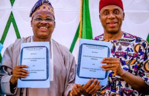 Inland dry port: Oyo, FG fine-tune agreement on N35.9bn project