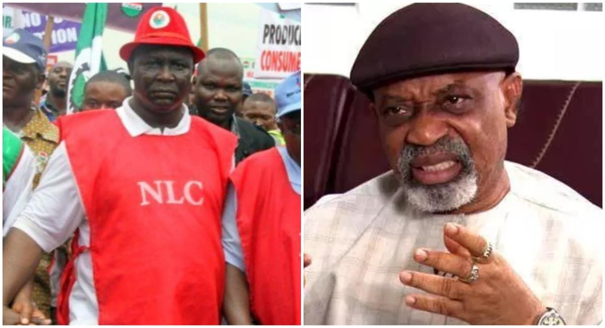 NLC says it's ready for showdown with Ngige on attack