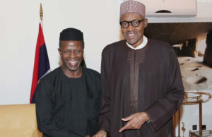 Valedictory FEC meeting: What I will never forget about Buhari -Osinbajo