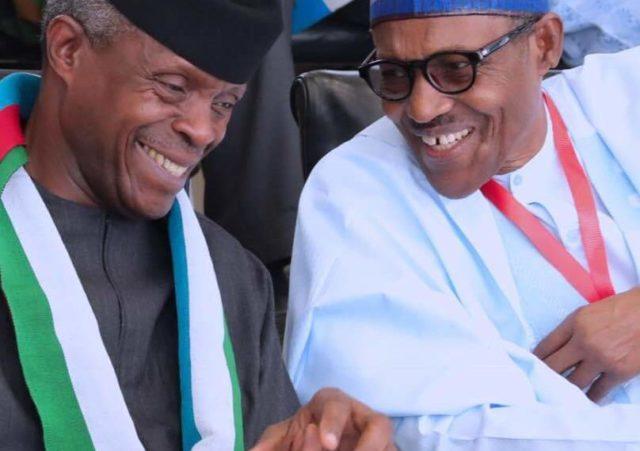Buhari, Osinbajo should declare assets publicly – PDP