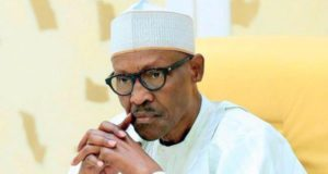 Buhari commiserates with Emir of Ilorin over death of mother