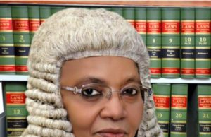 Bulkachuwa recuses herself from Election Petition Tribunal