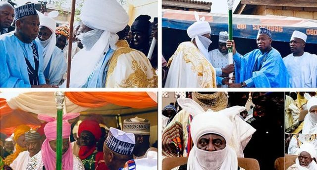 Kano: Court declares installation of new emirs illegal