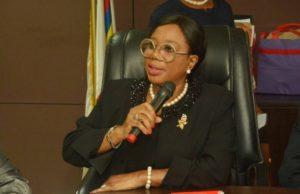 Lagos Chief Judge, Opeyemi Oke, retires