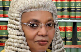 Election petition tribunal: Justice Mohammed Garba replaces Bulkachuwa