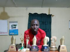INTERVIEW: How I was made harvester of awards -Mojeed Alabi (II)