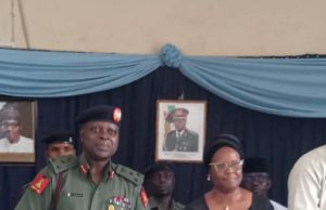 NYSC DG in Ondo, warns Corps Members against unnecessary journeys