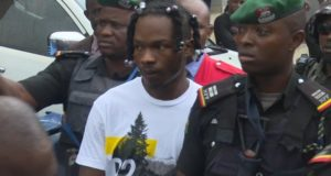 Alleged internet fraud: Court grants Naira Marley bail