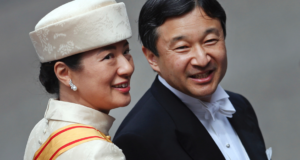 Naruhito: What Japan's new emperor pledges the people