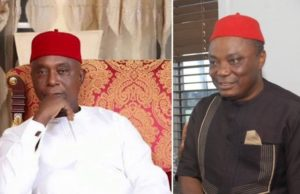 Appeal Court reinstates Nwaoboshi for Delta North Senatorial District