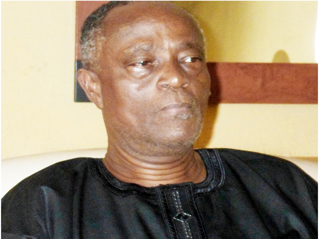 Why I am dumping PDP for APC -Ogunlewe