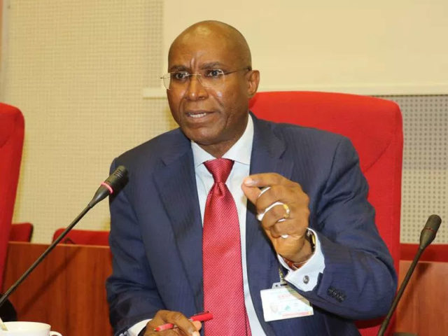 Omo-Agege condemns attacks on Oshiomhole, says they are callous