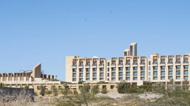 Pakistan attack: Gunmen storm five-star hotel in Balochistan