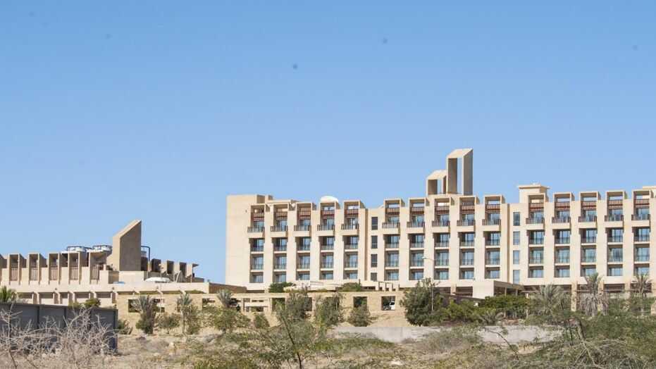 Pakistan attack: Gunmen storm five-star hotel in Balochistan