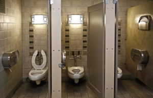 Open defecation: FG to provide public toilets nationwide