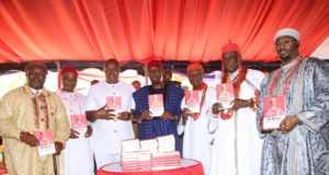 PHOTO: The Legend of Buratai launched