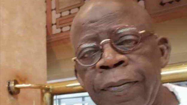 PDP still suffering from trauma of electoral defeat -Tinubu