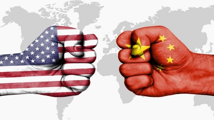 Trade war: US raises tariffs on $200bn of Chinese goods