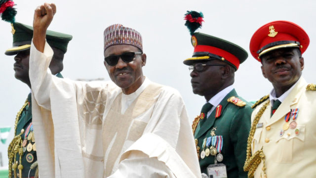 Buhari speaks on tribunal's verdict, says it's victory for Nigerians