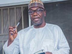 I'm working with security agencies to rescue expatriates –Gov Abdulrazaq