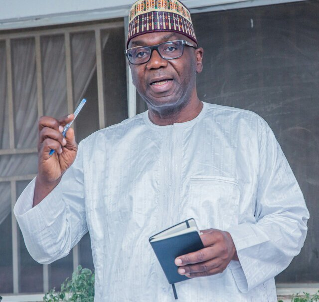 Kwara suspends Perm Sec, four others over 'ghost workers' probe