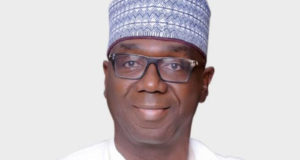 Kwara: AbdulRazaq dissolves boards of Harmony, 17 others