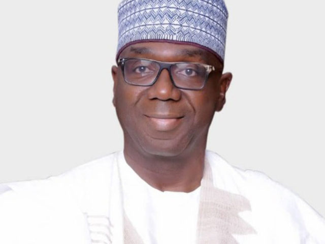 Kwara State: We'll partner with EFCC to recover looted funds -AbdulRazaq