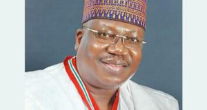 Senate President Lawan felicitates with muslims on Eid-el-Kabir festival