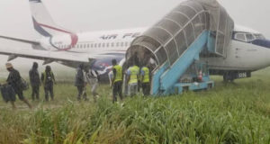 Port Harcourt Airport reopens after Air Peace incident