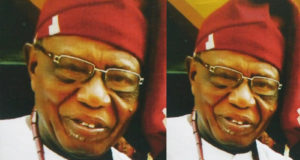 Tribute to the king of hearts: Balogun Kunle Delano