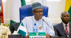 Why Nigeria faces severe climate problems –Buhari