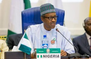 What a peaceful Libya will mean to Africa –Buhari