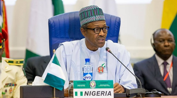 Terrorism: Buhari condemns killing of 67 soldiers in Niger Republic