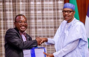 Revealed! Key recommendations of SARS reform panel to Buhari