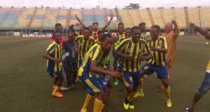 Delta Force win Aiteo FA Cup competition in Delta