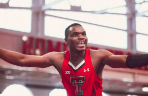 NCAA award: Okowa praises Divine Oduduru for superlative performance
