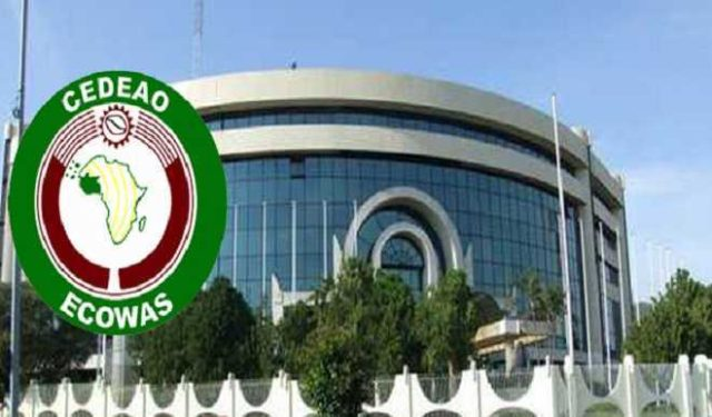 ECOWAS meets on status of corruption fight