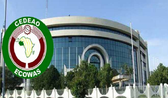 COVID-19: ECOWAS sets up help desks, restricts missions, meetings