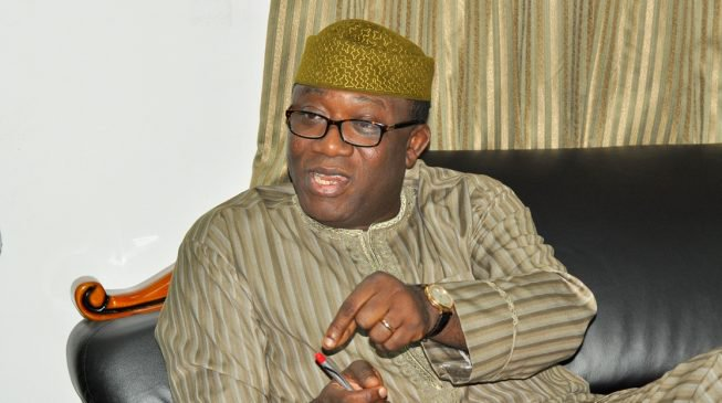 Why Appeal Court sack of Senator Adeyeye is disturbing –Fayemi
