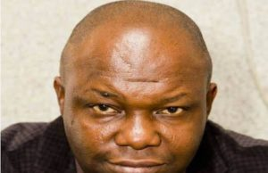 The Festus Adedayo they thought they could pull down