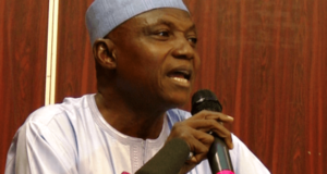 2019 election: Presidency welcomes IRI, NDI report with reservation