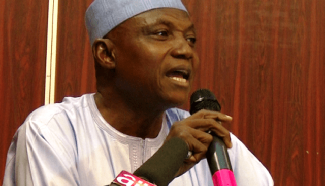 JUST IN: Why we reduced Osinbajo's staff strength -Presidency